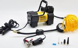 Рейтинг автомобильных компрессоров