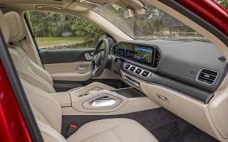 Планшетизация Mercedes-Benz A класса – что получилось