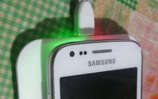 Почему не заряжается батарея на телефоне?