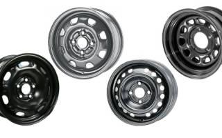 О колесных дисках на авто