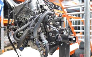 Особенности эксплуатации двигателей Honda