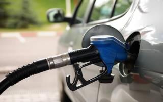 Ошибки водителя, увеличивающие расход топлива