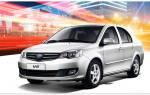 Краш-тесты легковых авто из Китая