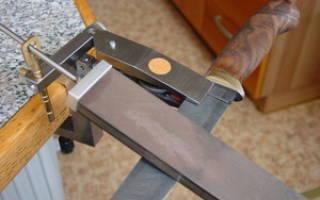Необходимые инструменты и приспособления: