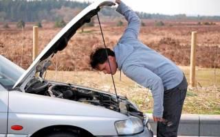 Об утечках тока в автомобиле