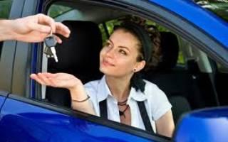 Приобрести авто в собственность – становится проще