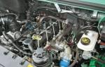 Технические характеристики двигателя ЗМЗ-406