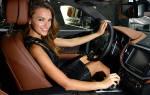 Стали известны подробности о самом дешевом Maserati.