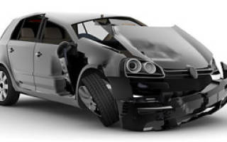 Особенности кузовного ремонта