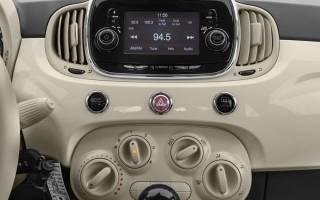 Fiat 500 получил экстремальный тюнинг пакет