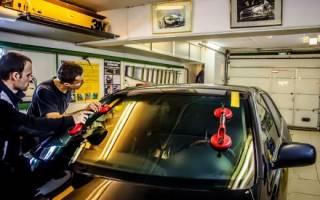 Улучшение обзорности в автомобиле