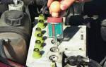 Как заменить электролит в автомобильном аккумуляторе