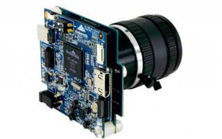 Медиацентр автомобиля: обзор микропроцессоров