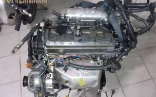Описание мотора Toyota 4Y и его особенности