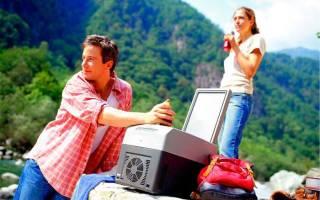 Выбираем авто холодильники для автомобилей