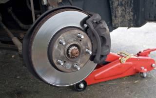 Выбор колодок дисковых тормозов для автомобилей ВАЗ