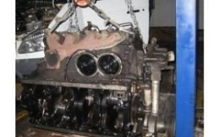Причины поломок в дизельном двигателе