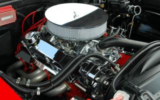 Вибрации мотора на холостых оборотах