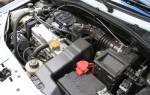 Отзывы на двигатели Лады-Ларгус: К4М и ВАЗ-11189
