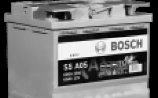 Что за марка аккумуляторов Banner?