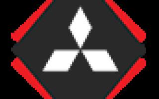 Замена масла в двигателе и вариаторе Mitsubishi ASX