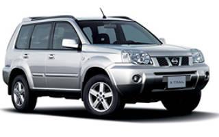 Технические характеристики Nissan QR25DE