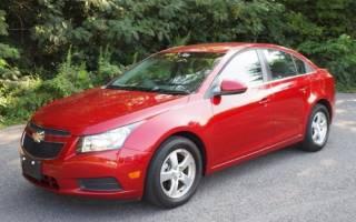 Преимущества и недостатки покупки Шевроле-Круз в автосалоне
