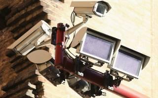 Автомобильные радары