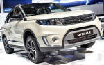 Новый Suzuki Grand Vitara 5D