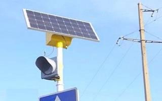 Солнечные батареи для промышленных объектов