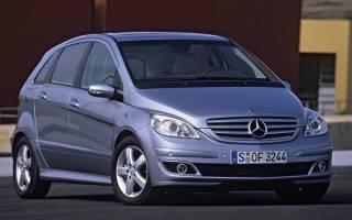 Особенности автомобилей Mercedes