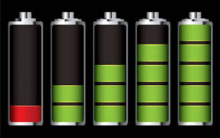 Как заряжать литий─ионный аккумулятор?