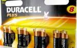 Характеристики и разновидности батареек LR6