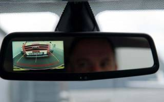 Что лучше парктроник или камера заднего вида?