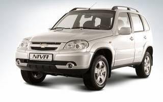 В Тольятти строят завод для новой Chevrolet Niva