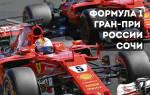 Гран-при России пройдет осенью 2014 года
