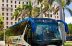 Правила техники безопасности в автобусах