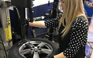 Какой вариант колесных дисков выбрать?