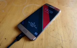 Правила первой зарядки нового телефона