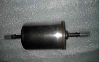 Топливный фильтр Mercedes-Benz Sprinter