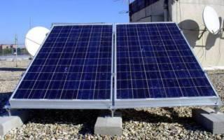 Сколько служат солнечные батареи и как продлить этот срок