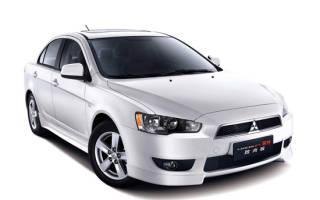 Замена масла в двигателе Mitsubishi Lancer