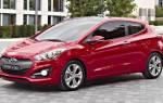Трехдверный хэтчбек Hyundai i30 обойдется в 599 000 рублей