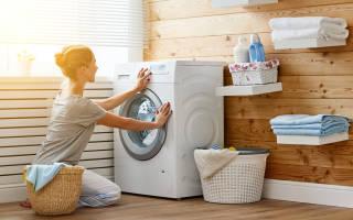 Можно ли стирать автомобильные чехлы в стиральной машине