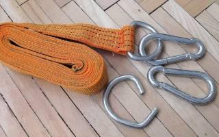 Рывковый трос и его отличия от буксировочного