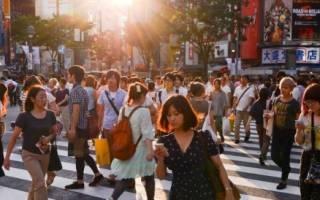 Специфика японского такси: чем оно отличается от нашего?
