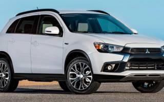 Что лучше Hyundai Creta или Mitsubishi ASX