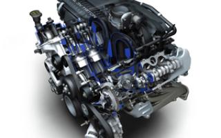 Что такое контрактный двигатель?