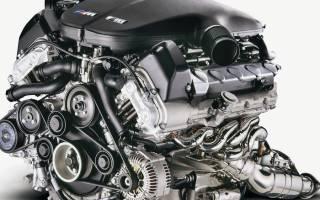 Почему троит холодный двигатель?