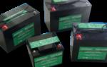 Технология AGM аккумуляторов